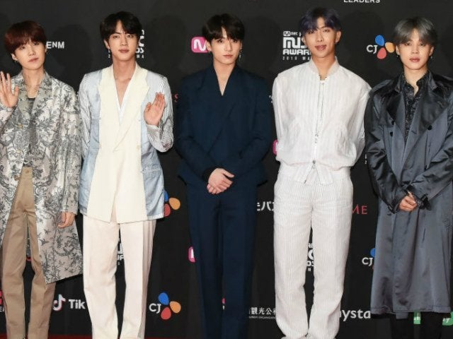 BTS Fans Demand Netflix Add 'Burn The Stage' Movie to Catalog