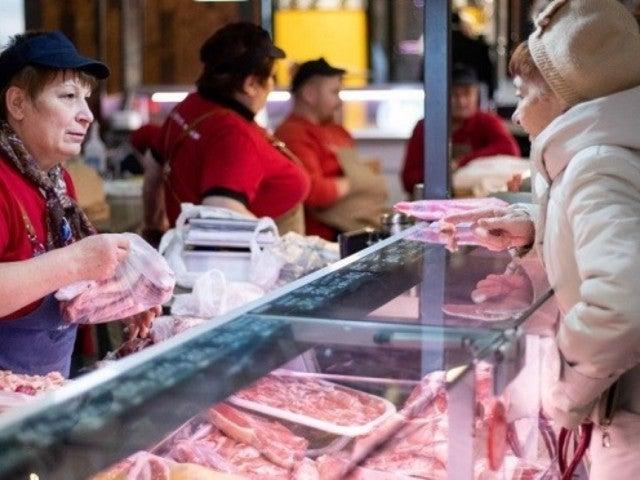 Jennie-O Recalls Raw Ground Turkey Due to Salmonella Concerns
