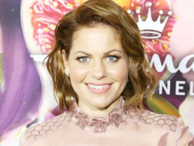 'Fuller House' Star Candace Cameron Bure Hospitalized After Go-Karting Injury