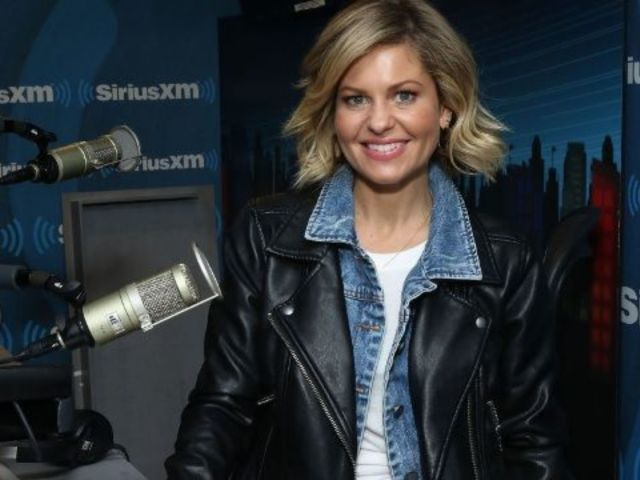 'Fuller House' Star Candace Cameron Bure Posts First Video Following Hospitalization
