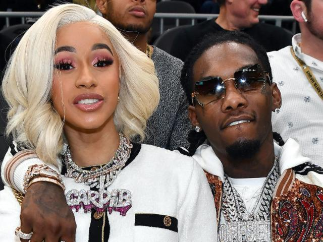 Cardi B Got a New Tattoo, and Fans Are Here for It