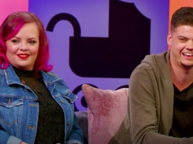 'Teen Mom' Catelynn Lowell 'Can't Wait' to Meet New Baby as She Reaches 35 Weeks in Pregnancy