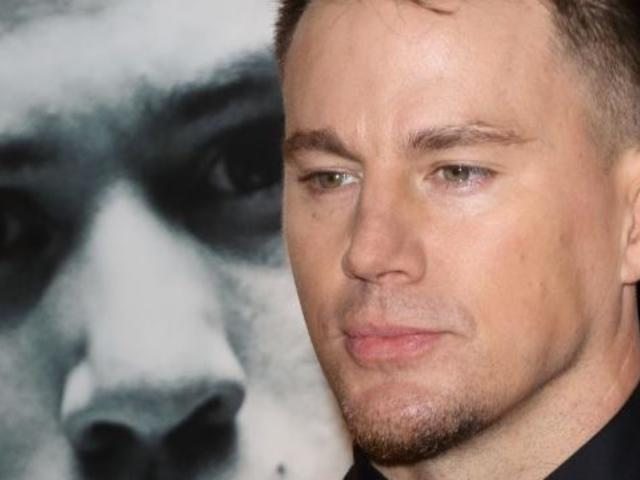 Channing Tatum Shaves His Head in Bold New Look