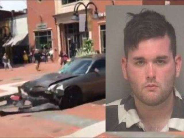 Charlottesville Rally Car Attacker James Alex Fields Receives Life Sentence