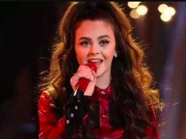 'The Voice' Winner Chevel Shepherd Reveals Big Plans With Kelly Clarkson in 2019