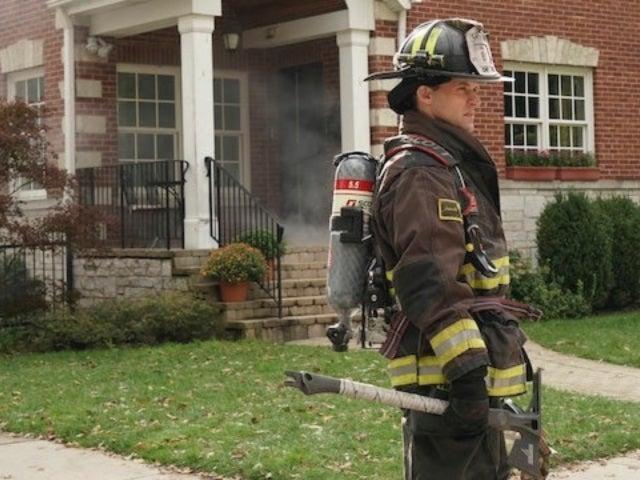 'Chicago Fire' Winter Finale Leaves Major Character in Mortal Danger