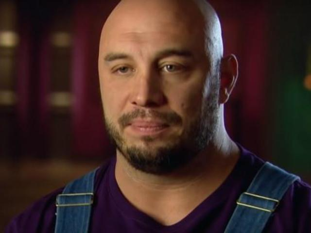 'Ink Master' Alum Chris Blinston's Battery Charges Dropped
