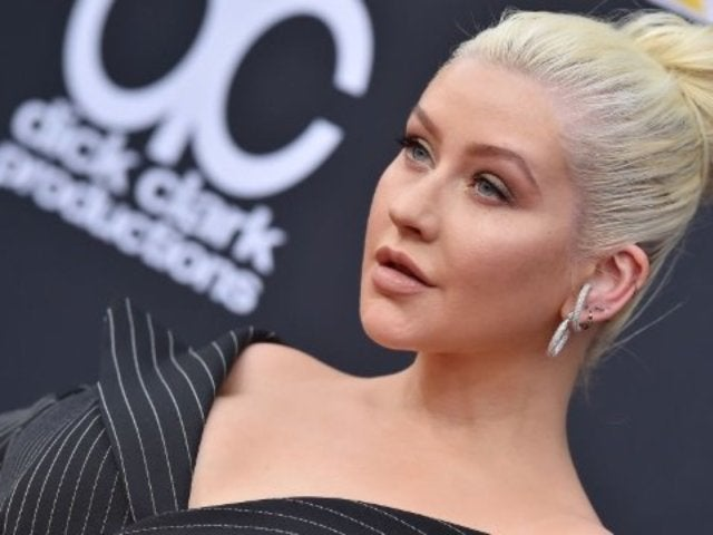 Christina Aguilera Announced as Headliner for 'Dick Clark's New Year's Rockin' Eve'