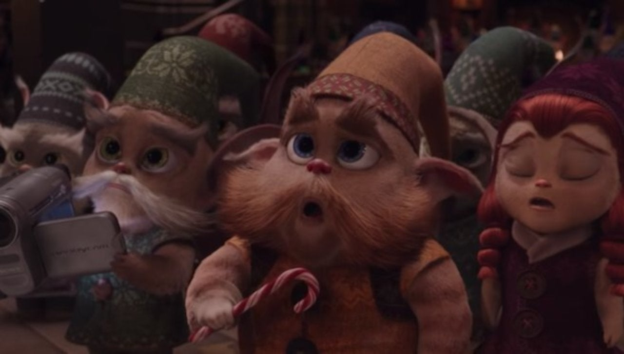 The Christmas Chronicles Elves.Christmas Chronicles Netflix Users Want An Elves Spinoff