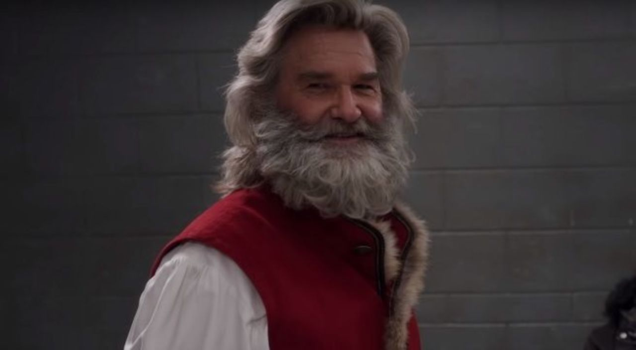 A Christmas Chronicles.Netflix Users Watched Kurt Russell S Christmas Chronicles