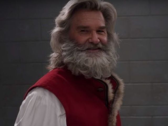 Netflix Users Watched Kurt Russell's 'Christmas Chronicles' 20 Million Times in 1 Week