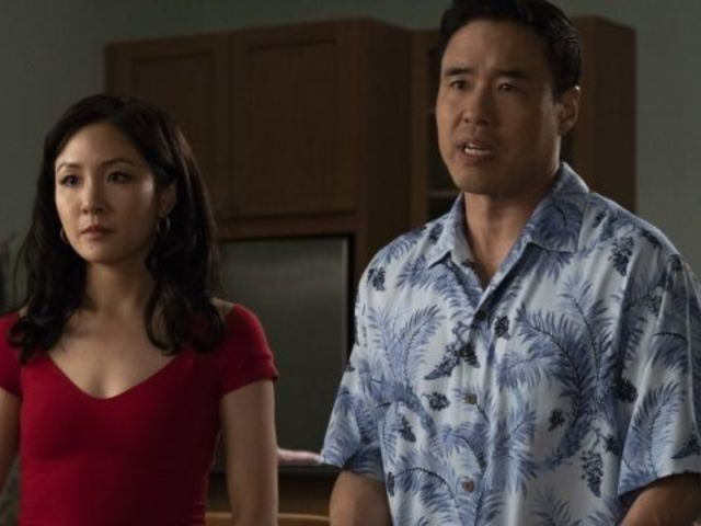 'Fresh off the Boat' Star Constance Wu Requests Co-Star Randall Park as Oscars Host Replacement