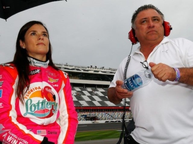 Danica Patrick Reveals Heartwarming Christmas Gift She Gave Her Father