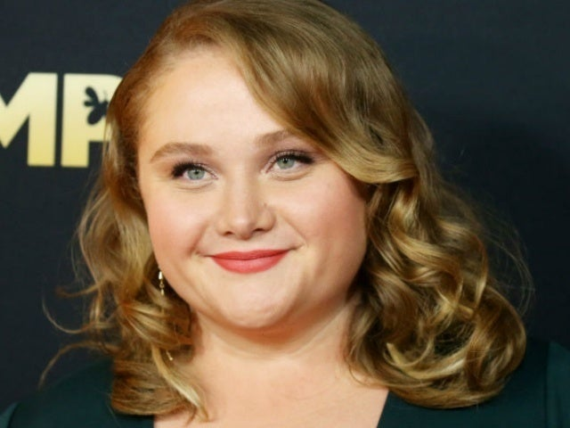 'Bird Box' Actress Danielle Macdonald Reveals Why She Cried 'All Day' on Set of Netflix Movie
