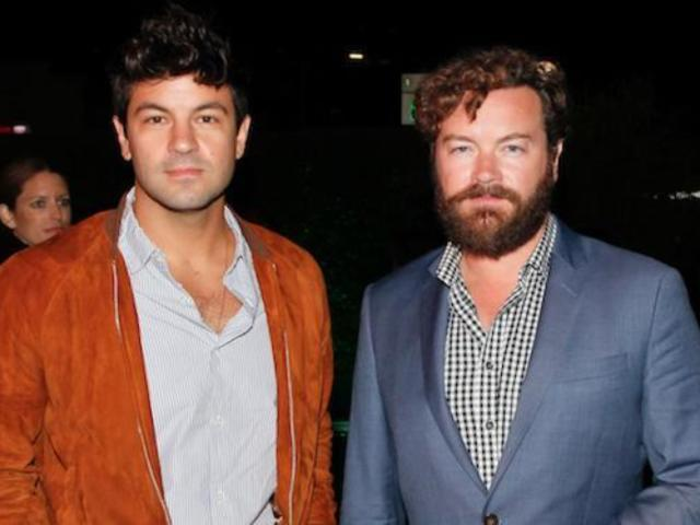'The Ranch' Alum Danny Masterson Goes on Holiday Ski Trip With Brother Jordan