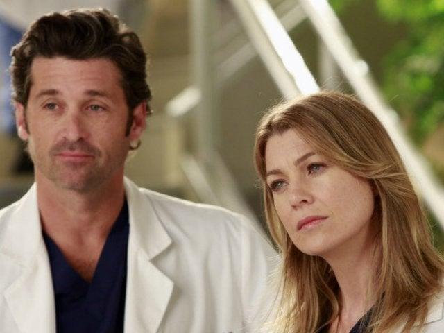 Ellen Pompeo Reveals She and Patrick Dempsey Haven't Spoken Since 'Grey's Anatomy' Exit