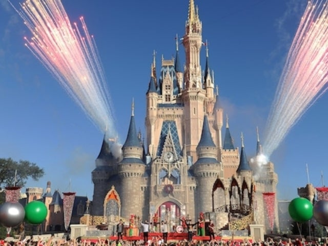 Disney World Set to Reopen Following Multi-Month Closure Over Coronavirus Concerns