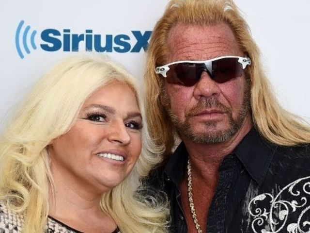 Dog the Bounty Hunter 'Constantly' Asking God to Heal Wife Beth Chapman After 'Incurable' Cancer Diagnosis