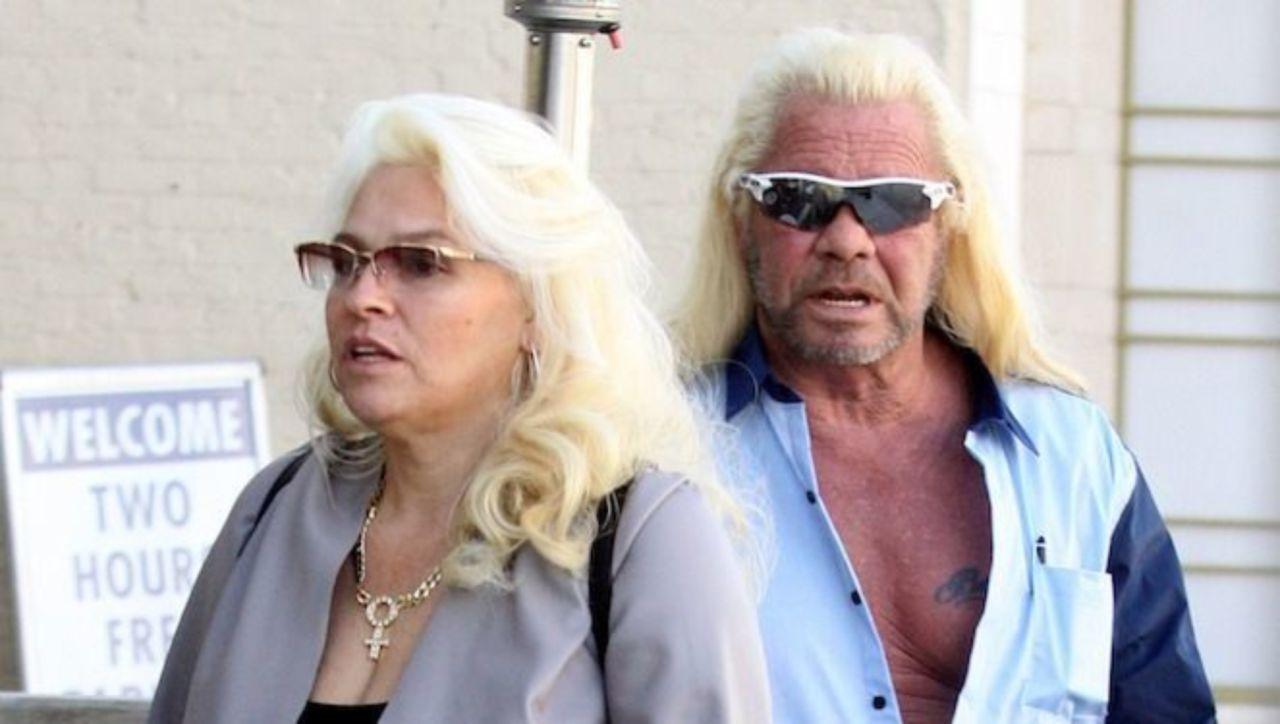 Dog the Bounty Hunter' Stars Duane and Beth Chapman Apprehend Man