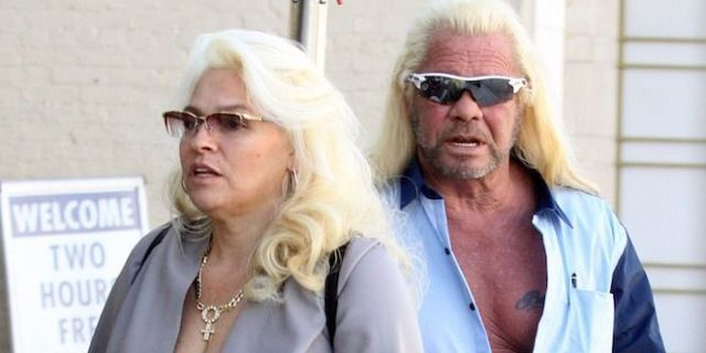 Dog the Bounty Hunter's Wife Beth Chapman Awaiting Results After Report Confirms Cancer Has Spread