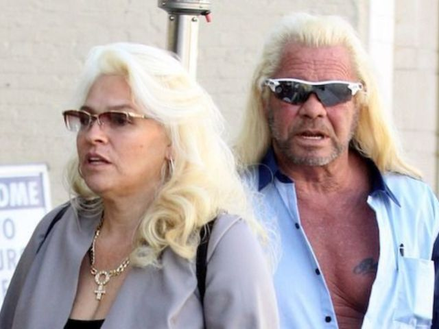 Dog the Bounty Hunter and Beth Chapman 'Clinging to Each Other' After Cancer Diagnosis