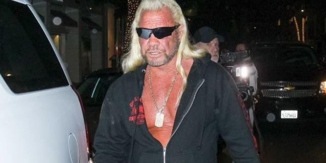 dog the bounty hunter november 2018 getty images