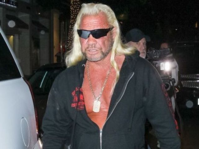 Dog the Bounty Hunter Lends Support to President Donald Trump for 'Bang up Job'