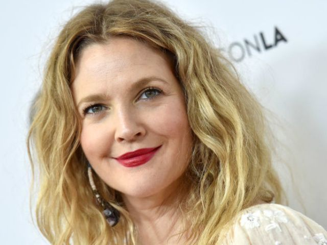 Drew Barrymore Reveals 25 Pound Weight Loss Transformation in Empowering Post