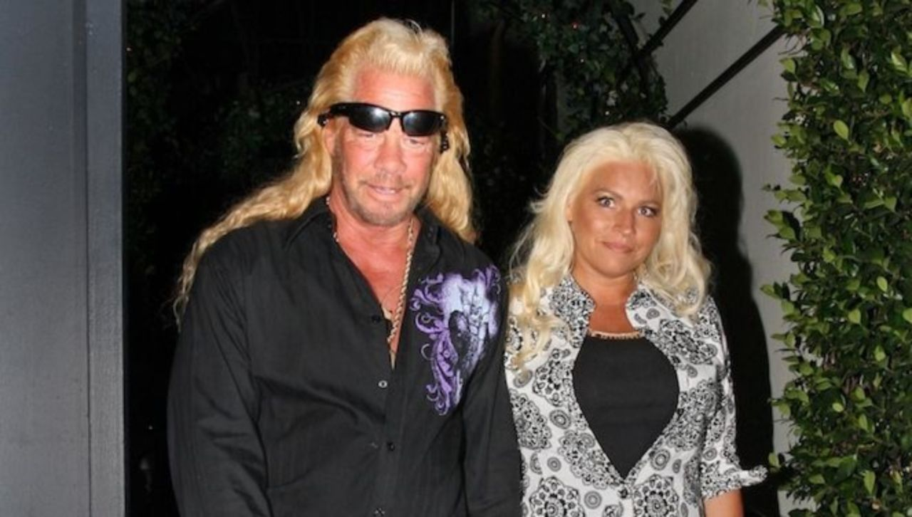 Dog the Bounty Hunter Gives Update on Wife Beth Chapman After Cancer