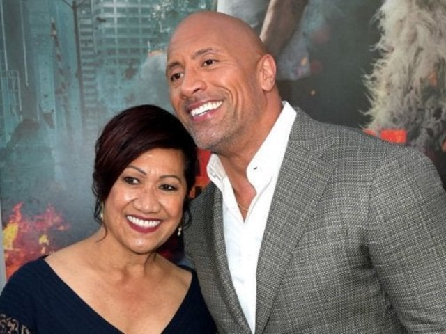 Dwayne 'The Rock' Johnson Hilariously Wishes Mom Happy Birthday With a 'Magic Mike' Warning