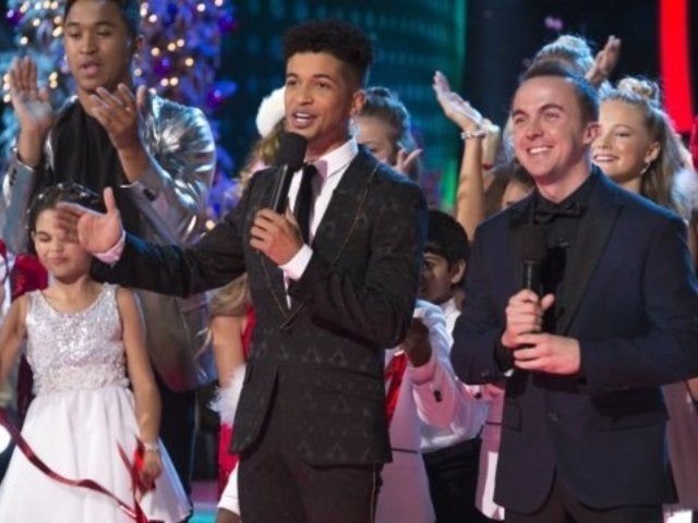 'Dancing With the Stars: Juniors' Announces Christmas-Themed Season Finale Songs, Dances