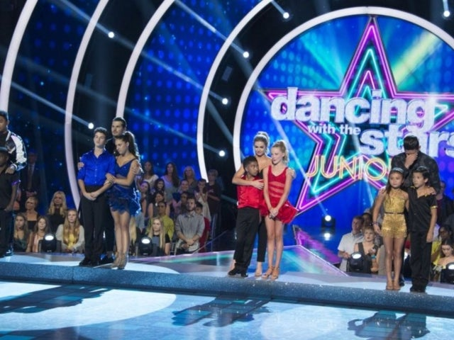 Here Are the 'DWTS: Juniors' Finalists Competing for the Mirrorball Trophy