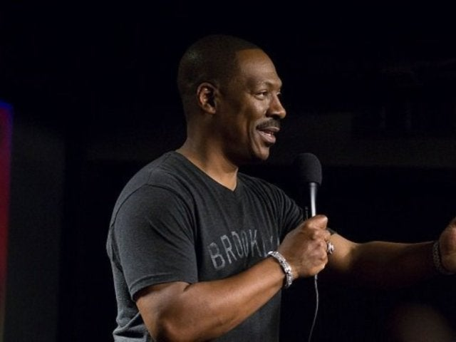 'SNL' Host Eddie Murphy Confirms Myths, Stories About Himself on 'Tonight Show'