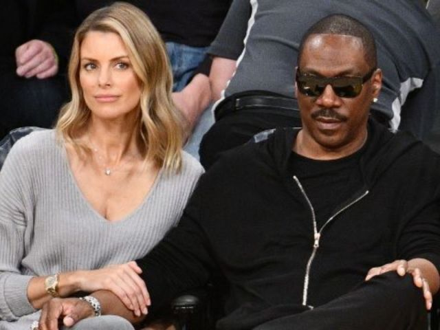 Eddie Murphy Becomes Father for 10th Time After Fiancee Paige Butcher Gives Birth