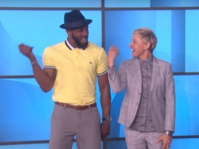 'The Ellen DeGeneres Show's DJ tWitch Sounds off on Retirement Rumors