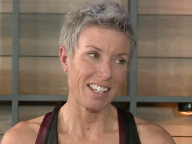 Celebrity Trainer Erin Oprea Shares Her Best Tips for the Holiday Season