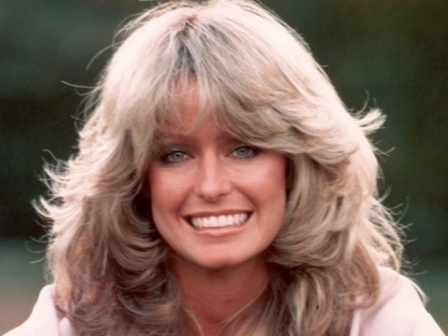 Farrah Fawcett's Alleged Last Words Were About Her Troubled Son, Redmond