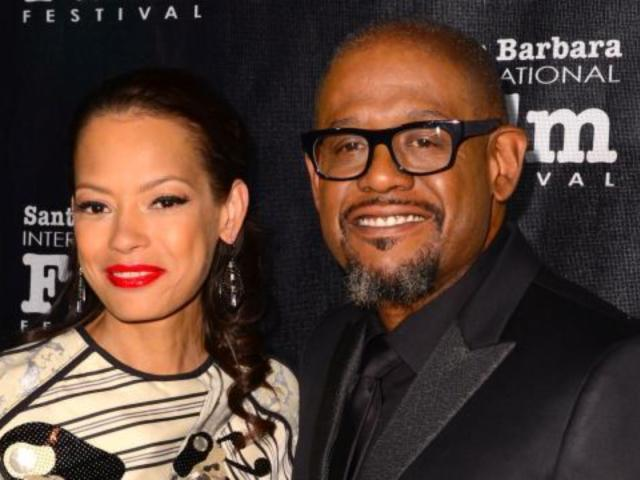 Forest Whitaker Files for Divorce After 22 Years of Marriage With Wife Keisha Nash