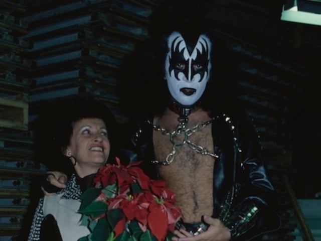 KISS Rocker Gene Simmons' Mother, Flora Klein, Dead at 93