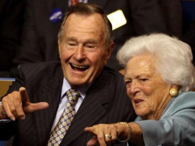 George H.W. Bush Hoped to Reunite With Late Daughter Robin in Heaven, Jenna Bush Hager Says