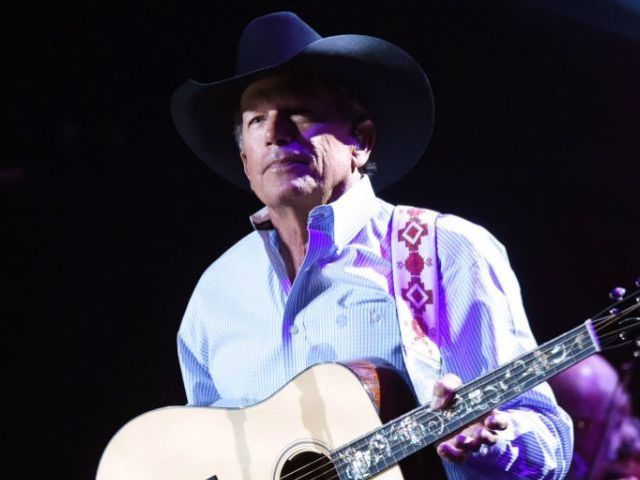 George Strait Releases Brand-New Song