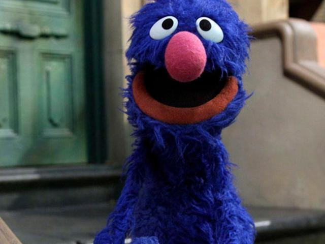 Frank Oz Addresses Grover's Alleged F-Bomb Controversy on 'Sesame Street'