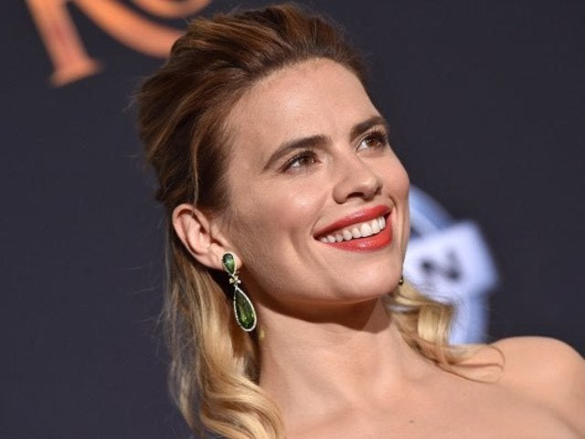 'Captain America' Actress Hayley Atwell's Explicit Photos Leaked by Hackers