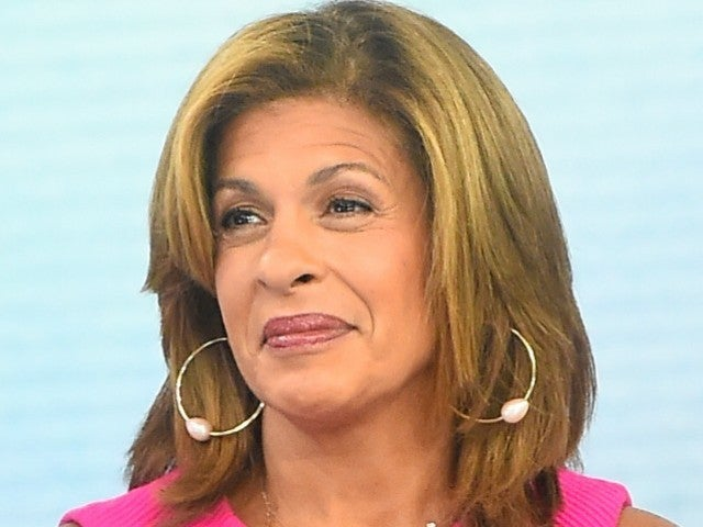 'Today Show' Host Hoda Kotb Reportedly Wants to Leave Morning Show