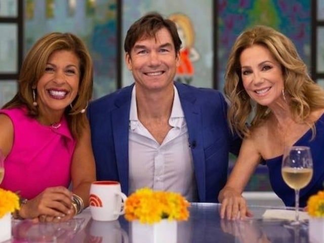 Kathie Lee Gifford 'Today' Replacement Frontrunner Jerry O'Connell Reacts to Rumors: 'It Would Be an Honor'