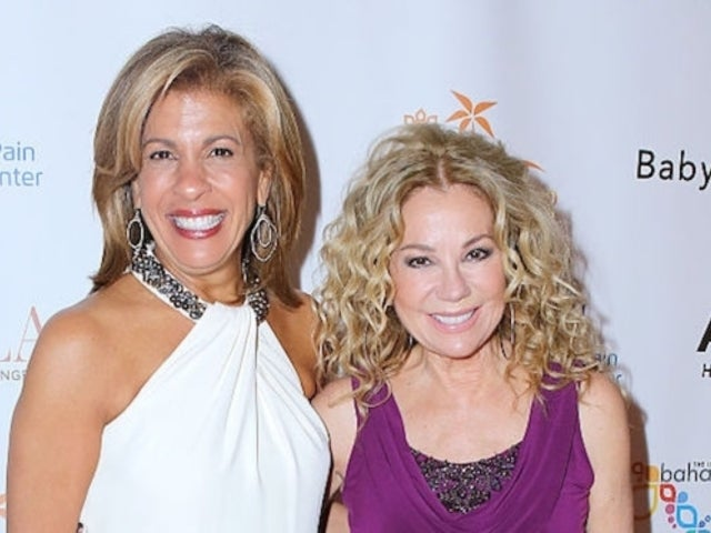 'Today' Show Hosts Reveal What They Love About Kathie Lee Gifford on Her Last Day