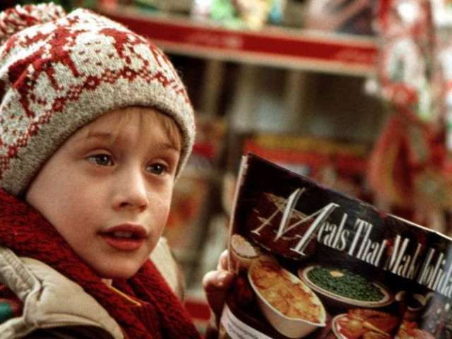 'Home Alone' Removed From Disney+, and Subscribers Are Fuming
