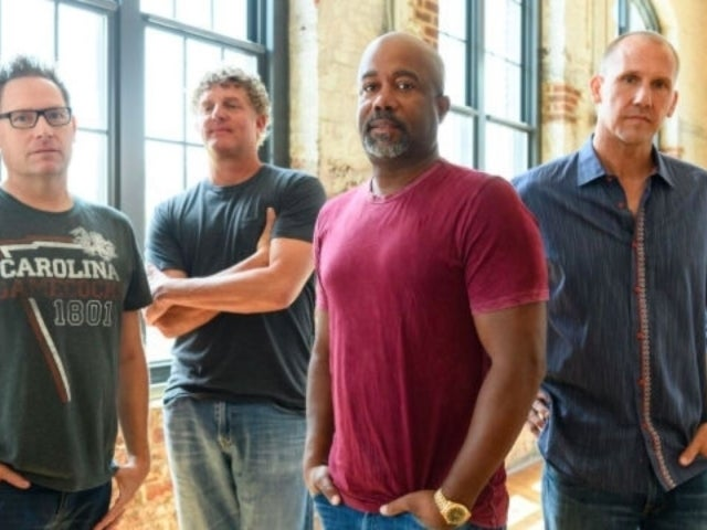 Fans React to Hootie & the Blowfish Reunion Announcement