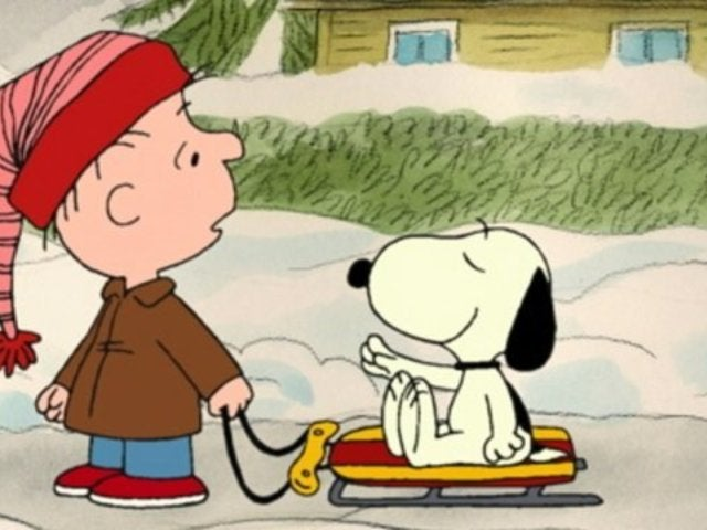 'I Want A Dog For Christmas, Charlie Brown' Viewers Learn How Great Rerun Is