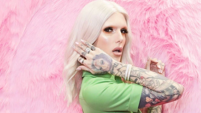 jeffree-star_getty-Rosdiana Ciaravolo : Contributor